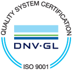Certificazione ISO 9001 | Phamm Engineering