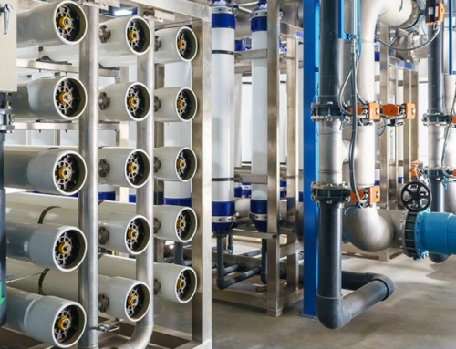 Activated carbon filters, Phamm Engineering solutions