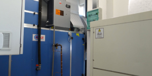 Camere bianche per materiali compositi | Phamm Engineering